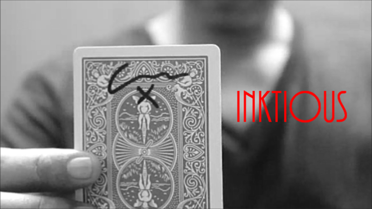 iNKTIOUS by Arnel Renegado video (Download)